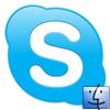 Скачать бесплатно Skype для Mac OS