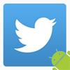 Скачать бесплатно Twitter для Android